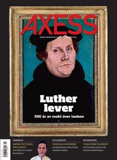 Arvet efter Luther