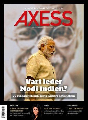 Indien under Modi
