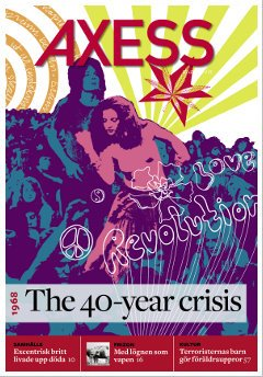The 40-year crisis