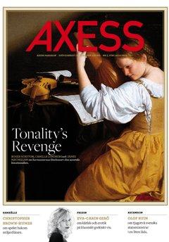 Tonality's revenge