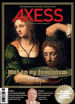 Feminism som kvinnofälla